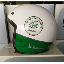 CASCO BIANCO VESPA WORLD DAYS 2014