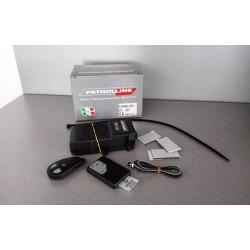 ANTIFURTO ELETTRONICO HPS 548 N PATROL LINE HONDA SH 125 150 ABS
