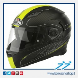 CASCO INTEGRALE AIROH MOVEMENT FAR YELLOW MATT