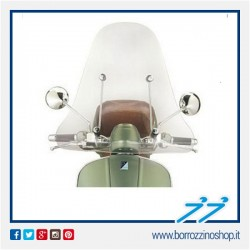 PARABREZZA ORIGINALE VESPA GTV 4mm Cod. 624699
