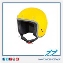 CASCO VESPA COLORS SUN YELLOW - GIALLO