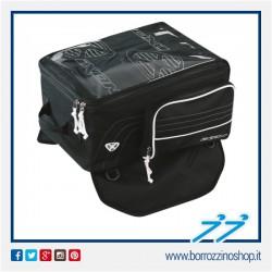 X PRESS Borsa Moto Serbatoio Magnetica Ixon 15 litri
