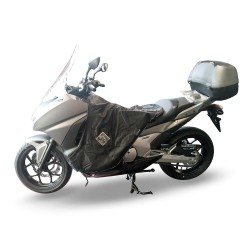 TERMOSCUD R195 TUCANO URBANO HONDA INTEGRA 750 DAL 2014