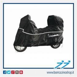 TELO COPRIVEICOLO ORIGINALE VESPA GTS 125/300 - GTS SS 125 - 300 - GTV 605291M001