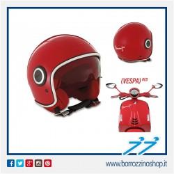CASCO VESPA VJ1-946(RED)®