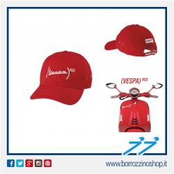 CAPPELLINO (VESPA 946) RED