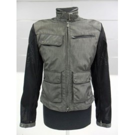 GIACCA BELSTAFF HILBERRY BLOUSON LADY