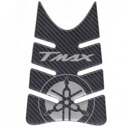 TAPPO SERBATOIO CARBONIO YAMAHA TMAX 500 08-11, T-MAX 530 12-15