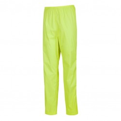 PANTALONE ANTIPIOGGIA PANTA NANO PLUS GIALLO FLUO SUPERCOMPATTABILE