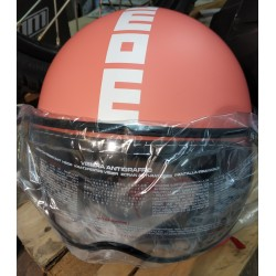 CASCO MOMODESIGN FGTR CLASSIC CORALLO OPACO DEC. BIANCA * NEW *