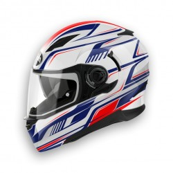 CASCO INTEGRALE AIROH MOVEMENT FIRST RED GLOSS - ROSSO