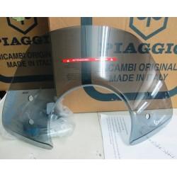 CUPOLINO VESPA GTS FUME' ORIGINALE VESPA Cod 656044