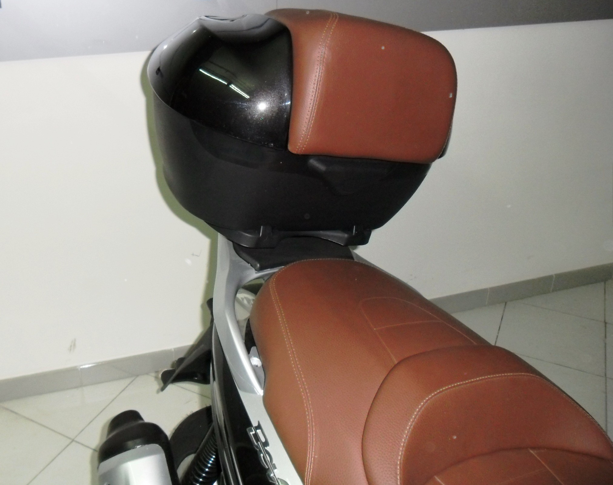bauletto beverly 125 - 300 s ie - bauletto beverly 300 ie