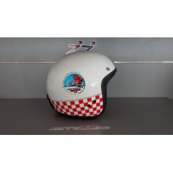 CASCO VESPA BIANCO WORLD DAYS 2015