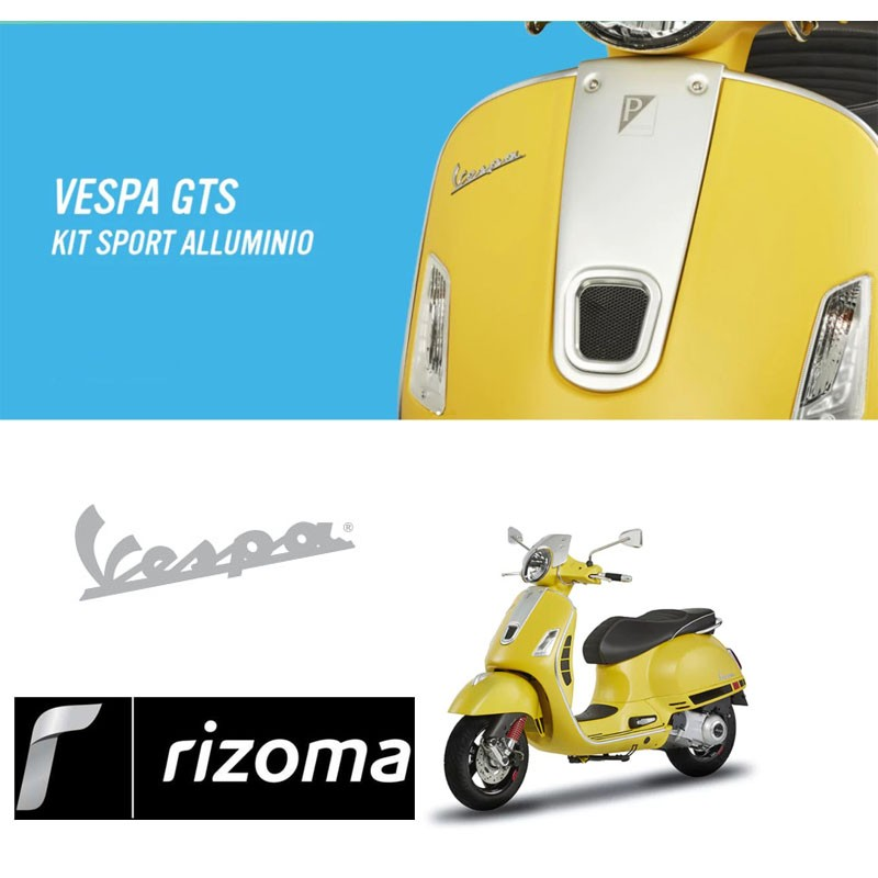 ACCESSORI RIZOMA VESPA GTS SUPER