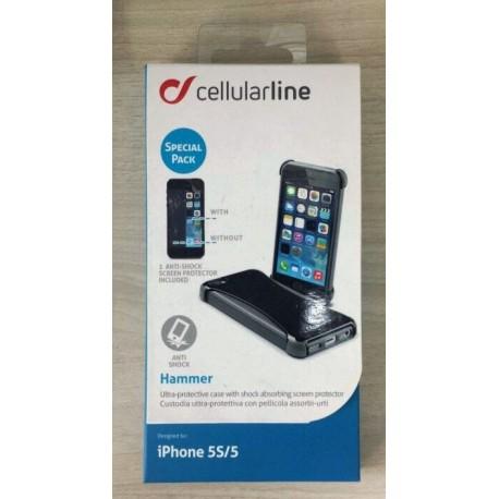 custodia super protettiva iphone 5s